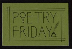 Poetry Friday :: Beans with Garlic