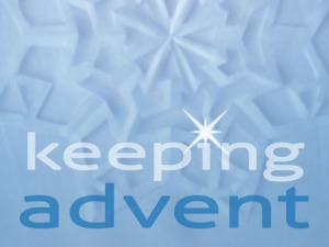 keeping advent banner size