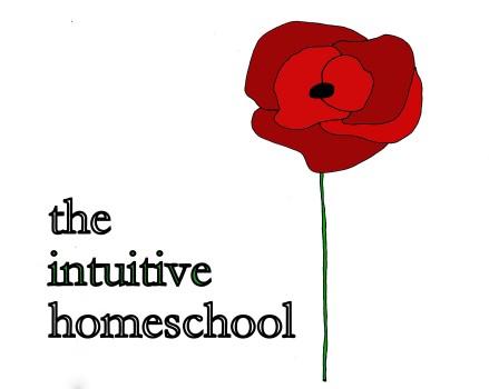 intuitive homeschool