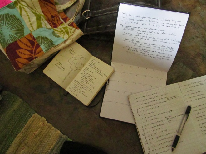 (writing) practice
